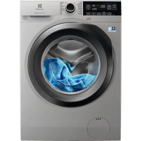 Electrolux Front loaded WM EW7F3846HS